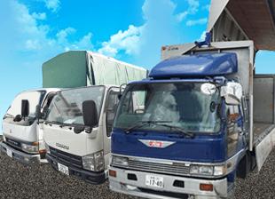 沖縄で中古トラックの販売・買取やっているトラックオフィスです。