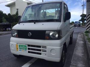 日産:クリッパートラック(軽トラ) no.G2010のサムネイル1