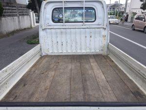 日産:クリッパートラック(軽トラ) no.G2010のサムネイル5