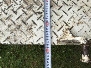 キャンター2t幌パワーゲート付 no.G1573のサムネイル10