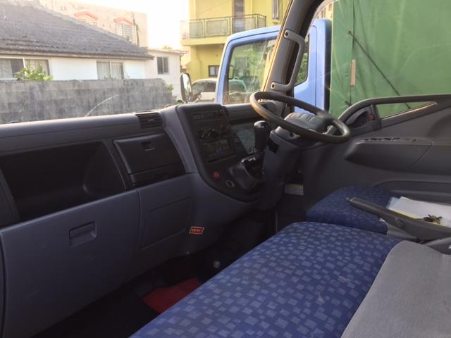 キャンター2t 冷凍車両 no.G0440の画像5