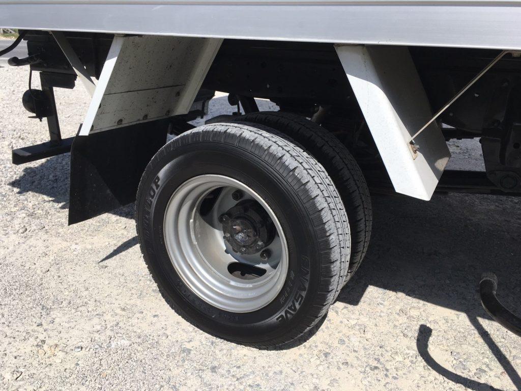 1.5トンバン・トラック(AT)no.T1875の画像27