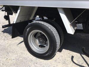 1.5トンバン・トラック(AT)no.T1875のサムネイル27