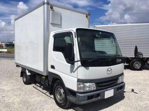 1.5トンバン・トラック(AT)no.T1875のサムネイル3