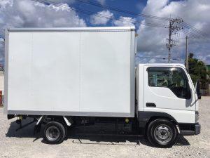 1.5トンバン・トラック(AT)no.T1875のサムネイル5