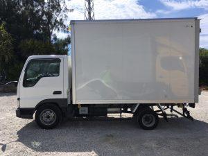 1.5トンバン・トラック(AT)no.T1875のサムネイル4