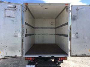 1.5トンバン・トラック(AT)no.T1875のサムネイル10