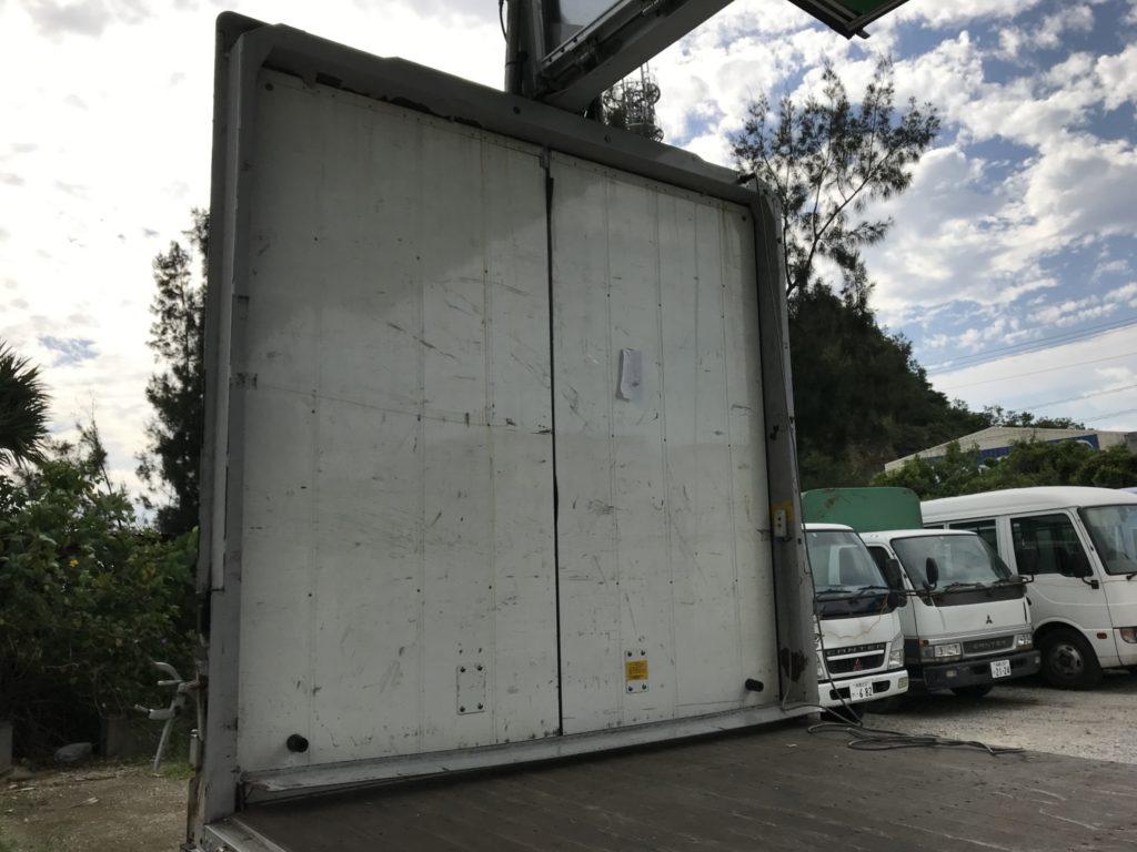 4トンウイング(パワーゲート付き) no.T1930の画像39
