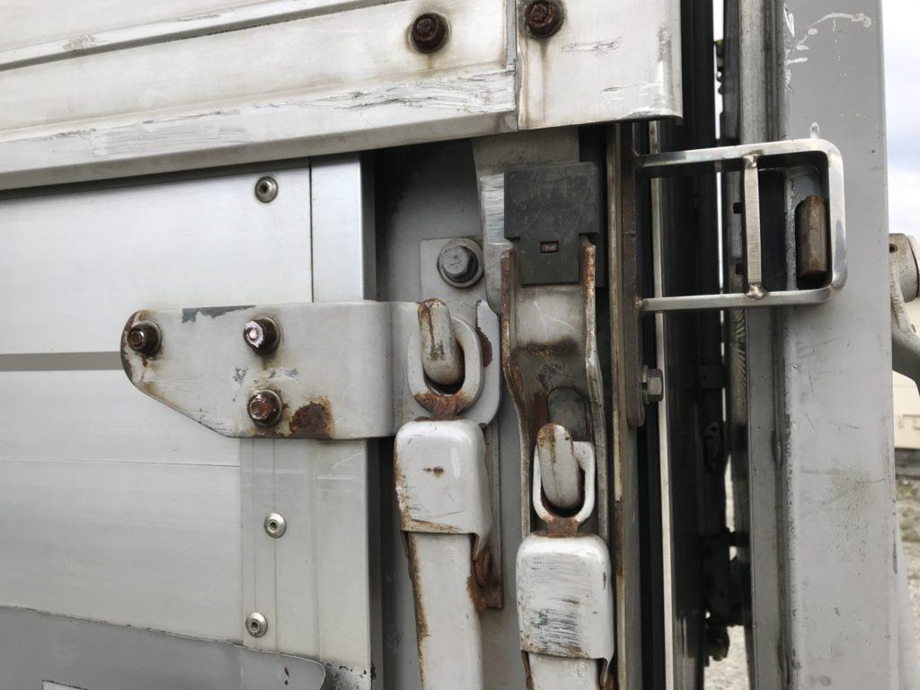 4トンウイング(パワーゲート付き) no.T1930の画像20