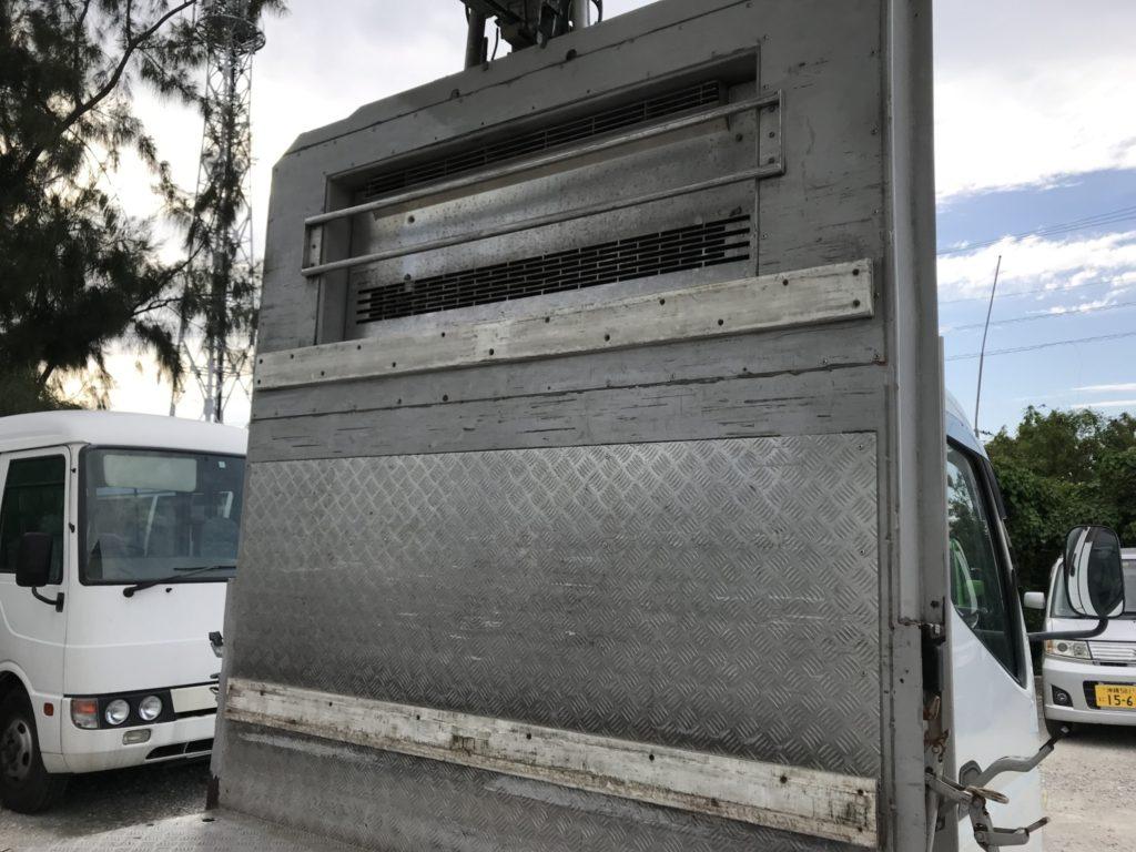 2トンウイング中温冷凍車 no.T682の画像22