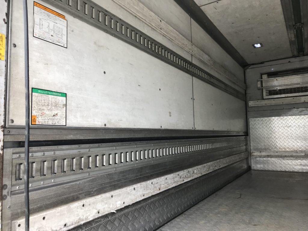 2トンウイング中温冷凍車 no.T682の画像19