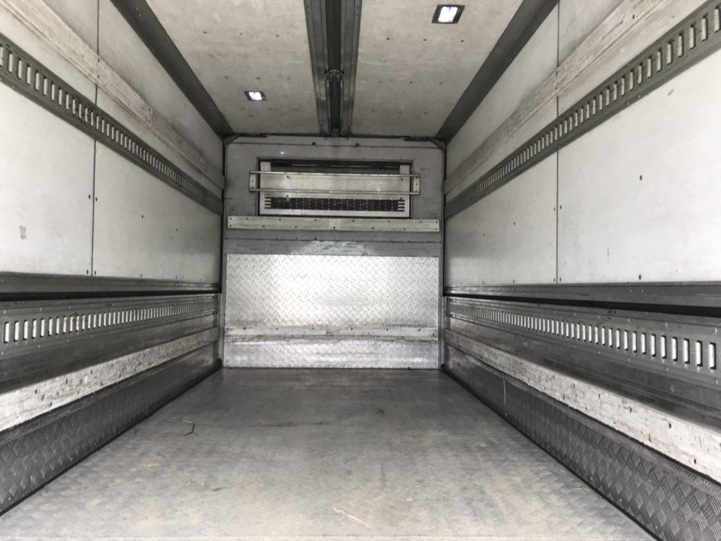 2トンウイング中温冷凍車 no.T682の画像18