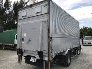 2トンウイング中温冷凍車 no.T682のサムネイル11