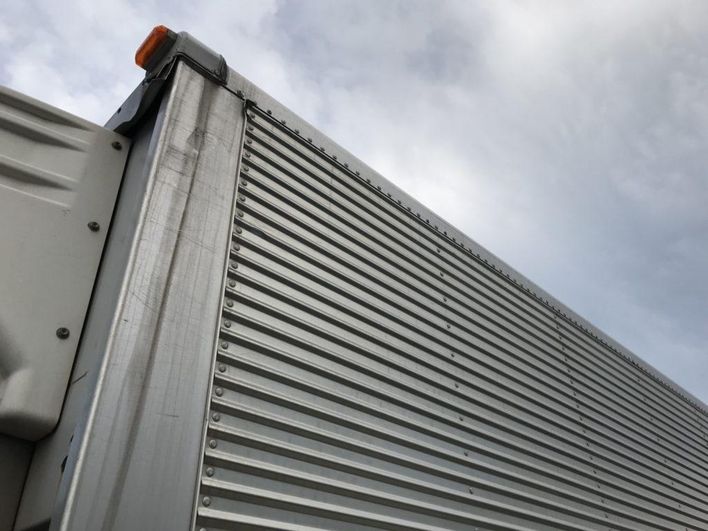 2トンウイング中温冷凍車 no.T682の画像6