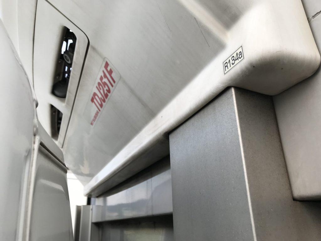 2トンウイング中温冷凍車 no.T682の画像15