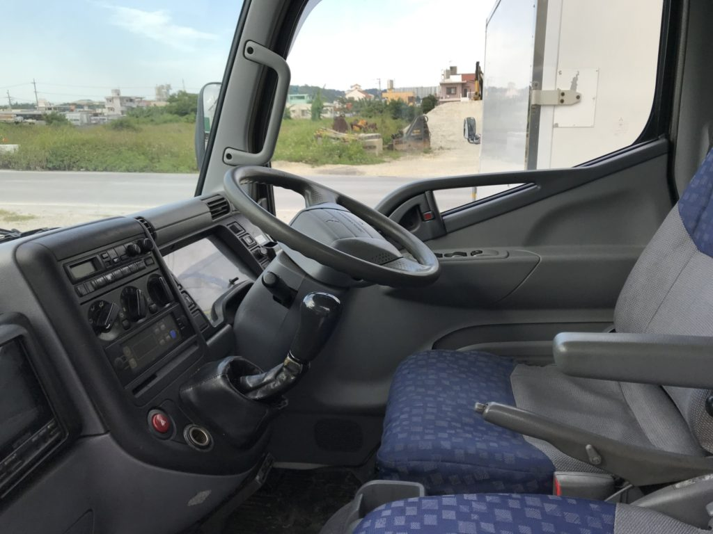 2トンウイング中温冷凍車 no.T682の画像4