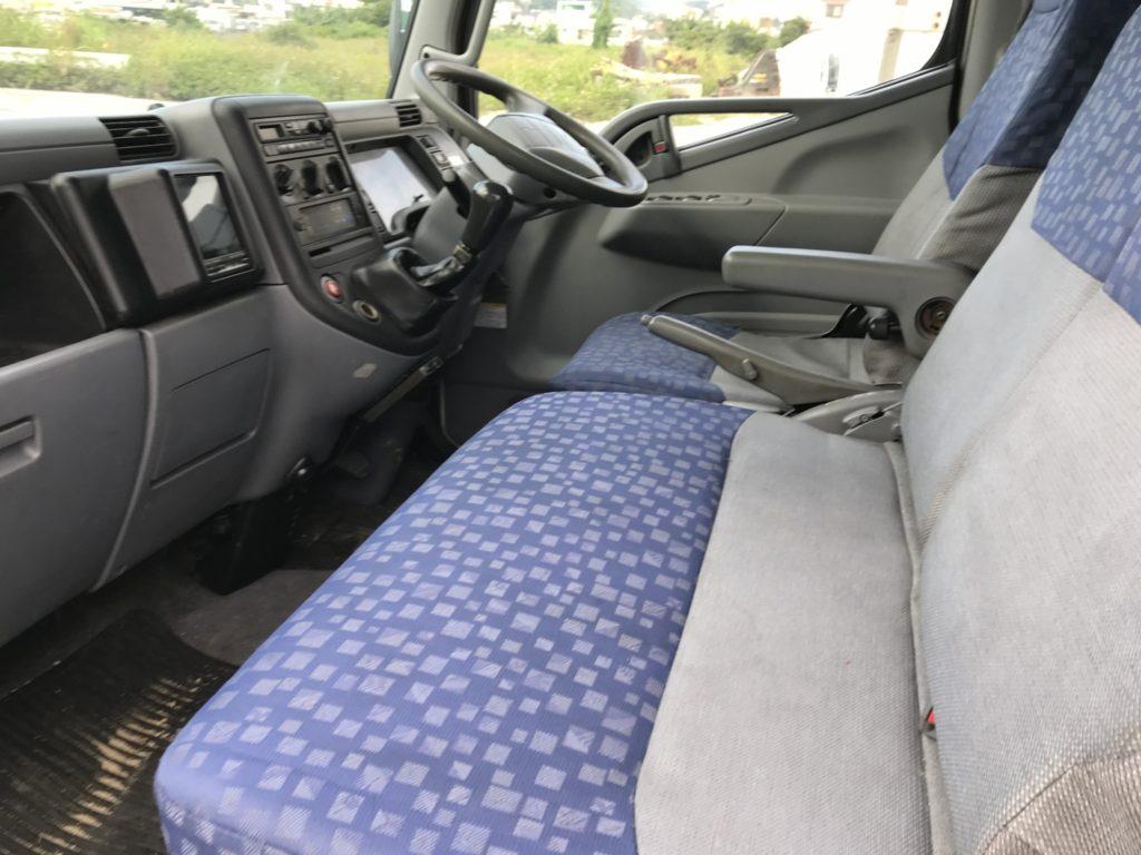 2トンウイング中温冷凍車 no.T682の画像3