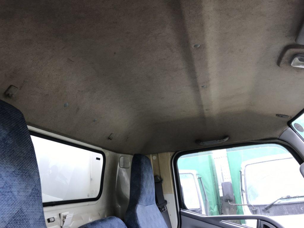 3トン低温冷凍車ワイドロングP/G付 no.G600の画像16