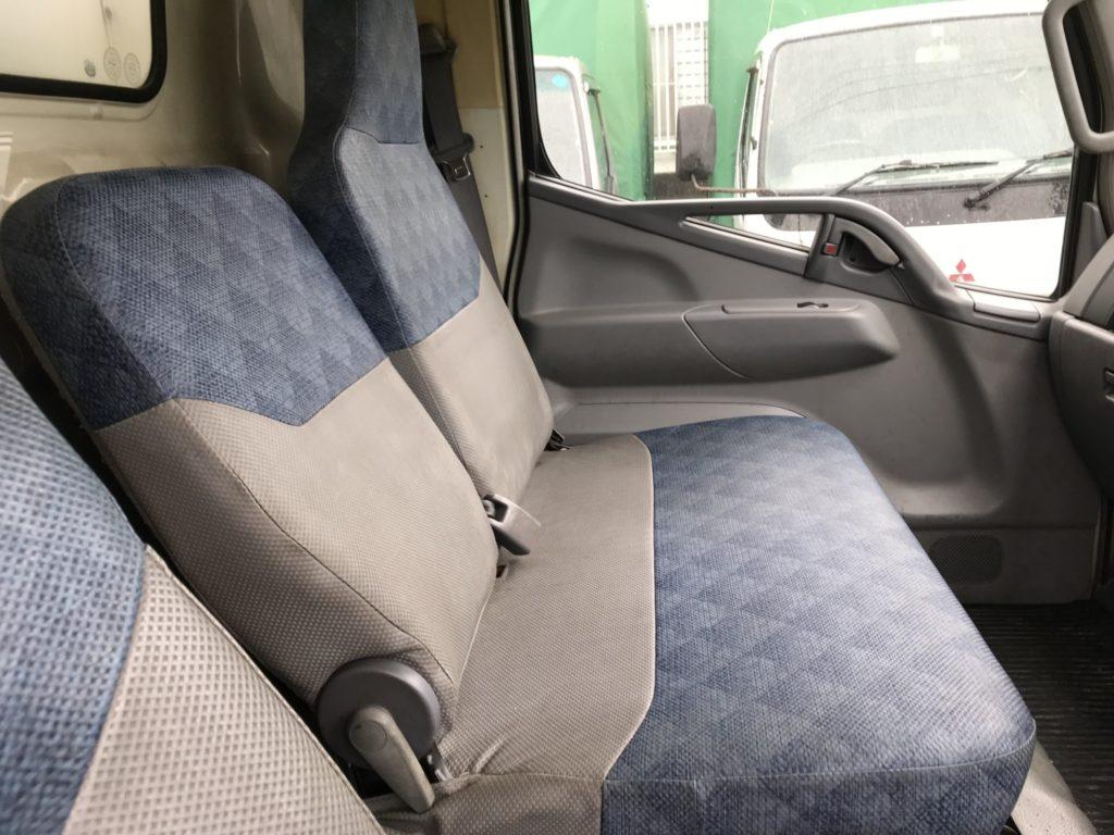 3トン低温冷凍車ワイドロングP/G付 no.G600の画像14