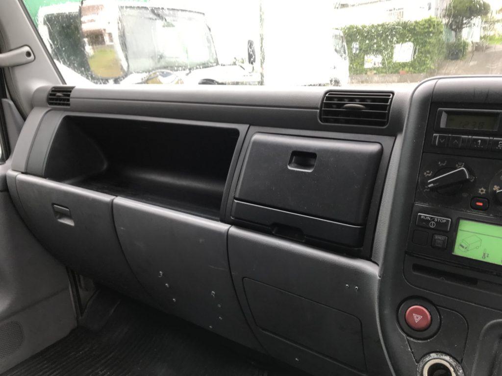 3トン低温冷凍車ワイドロングP/G付 no.G600の画像13