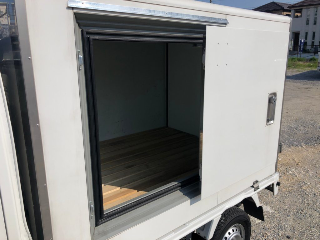 軽冷凍車no.T59の画像11