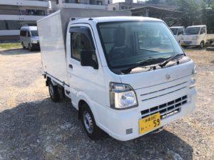 軽冷凍車no.T59のサムネイル2