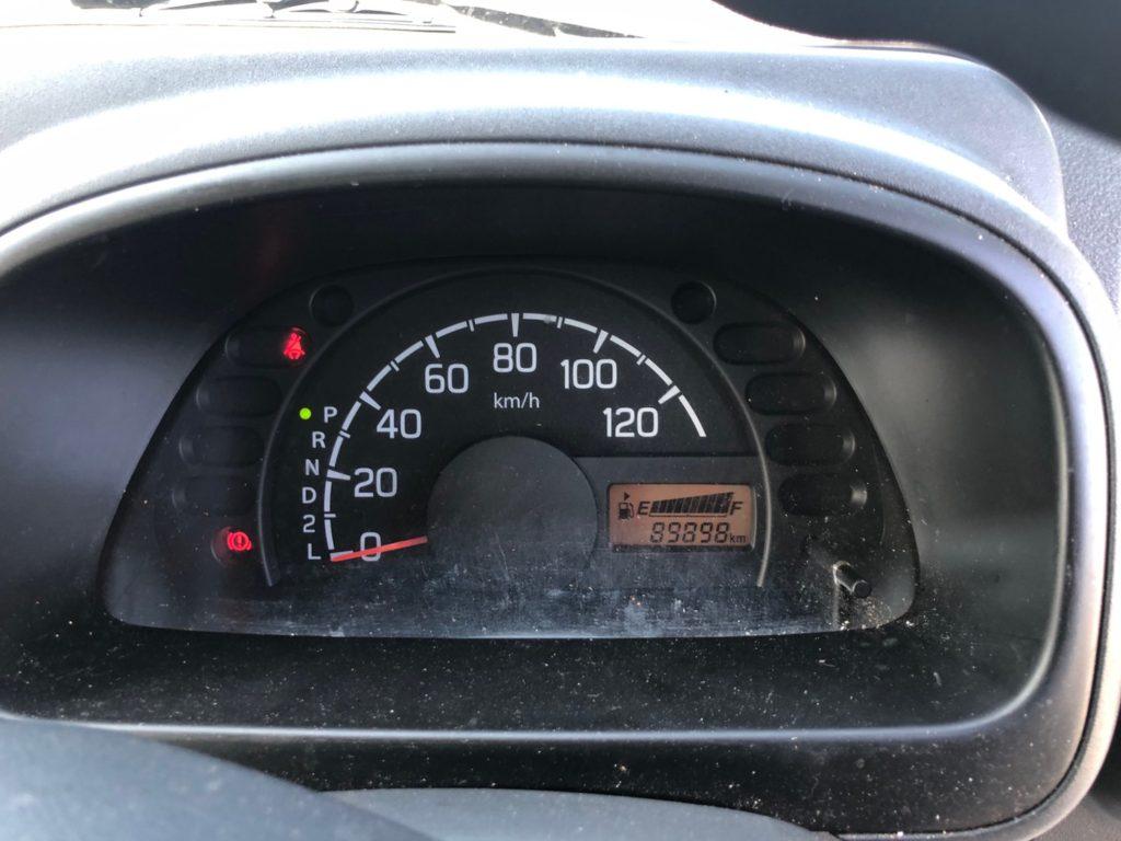 軽冷凍車no.T59の画像19