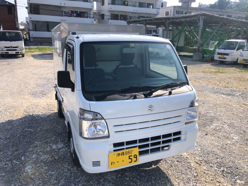 軽冷凍車no.T59の画像3