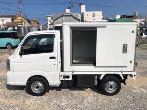 軽冷凍車no.T59のサムネイル9