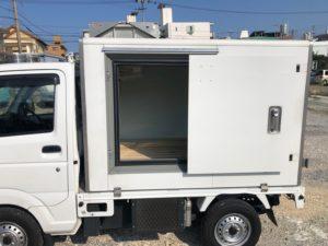 軽冷凍車no.T59のサムネイル10
