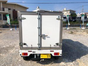 軽冷凍車no.T59のサムネイル6