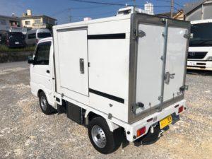 軽冷凍車no.T59のサムネイル5