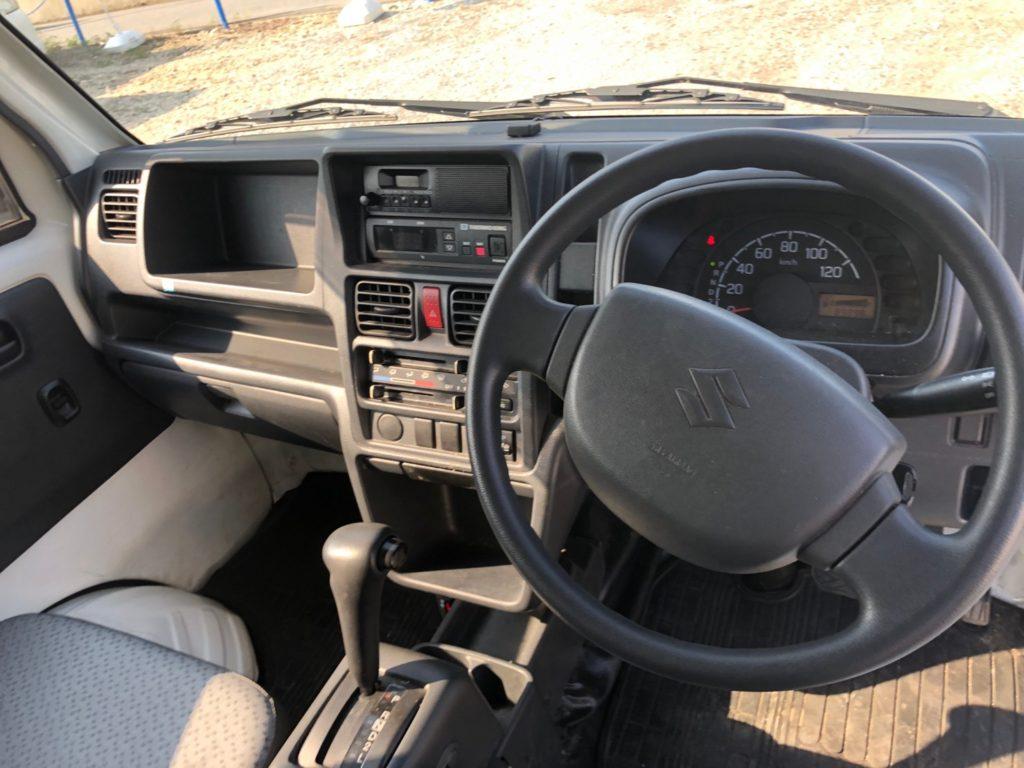 軽冷凍車no.T59の画像16