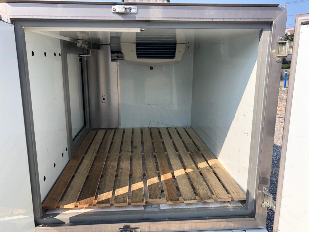 軽冷凍車no.T59の画像13