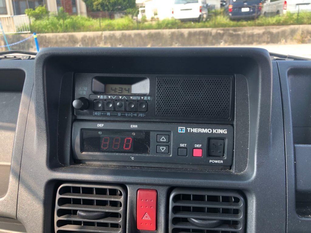 軽冷凍車no.T59の画像18