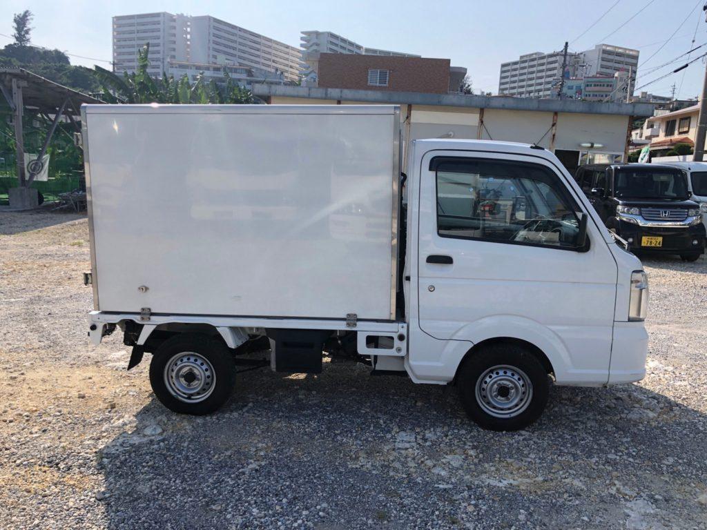 軽冷凍車no.T59の画像8