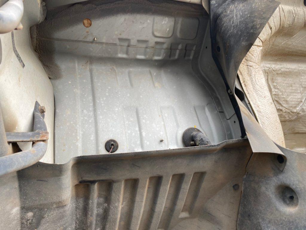 4トンダンプUDトラックス コンドルno.T4723の画像13