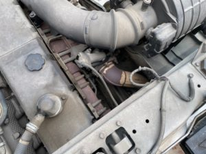 10トンダンプいすゞ ギガのサムネイル14