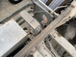 10トンダンプいすゞ ギガのサムネイル15