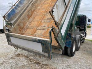 10トンダンプいすゞ ギガのサムネイル6
