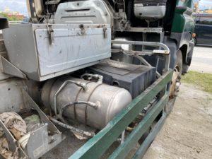 10トンダンプいすゞ ギガのサムネイル20