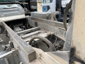 10トンダンプいすゞ ギガのサムネイル21