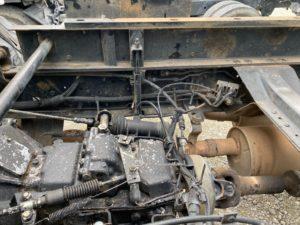 4トンダンプUDトラックス コンドルno.T4723のサムネイル15