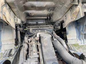 10トンダンプいすゞ ギガのサムネイル13