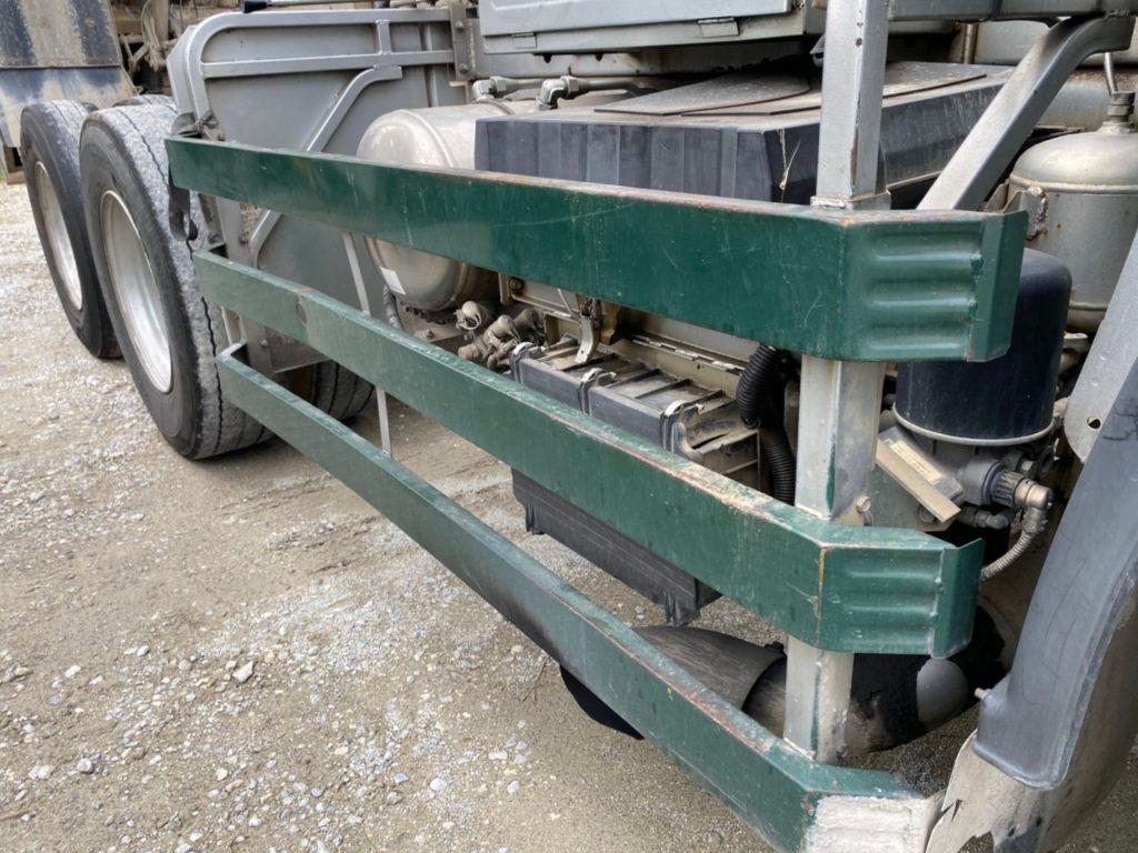 10トンダンプいすゞ ギガの画像23