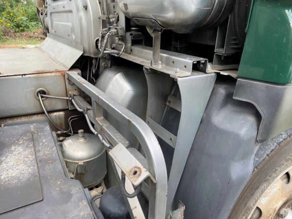 10トンダンプいすゞ ギガの画像24