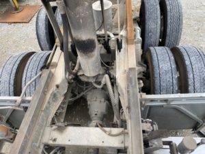 10トンダンプいすゞ ギガのサムネイル26