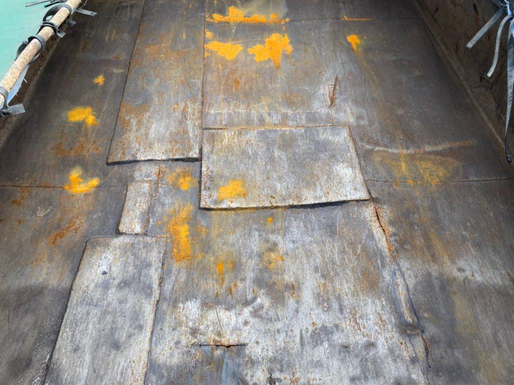 4トンダンプUDトラックス コンドルno.T4723の画像19